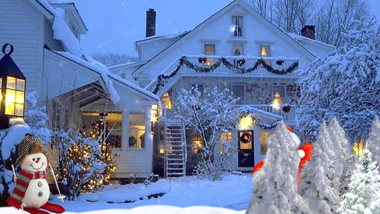 Картинки фото зима новый год, медведи картинки