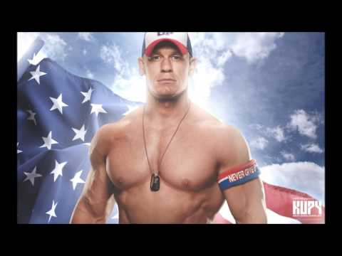 wwe:-john-cena-theme-song-[the-time-is-now]-+-crowd-chant-+-arena-effects