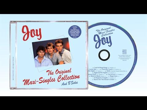 JOY - The Original Maxi-Singles Collection (Promo-Video)