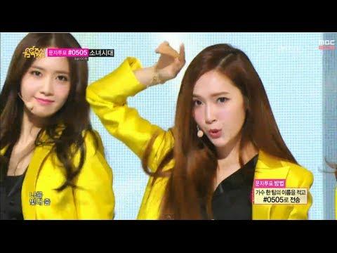 Girls' Generation - Mr. Mr., 소녀시대 - 미스터 미스터, Music Core 20140322