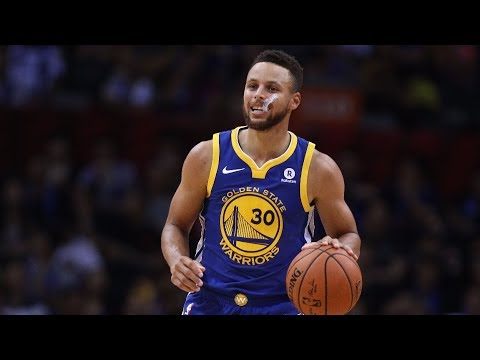 Steph Curry praises the atmosphere in Shenzhen | ESPN
