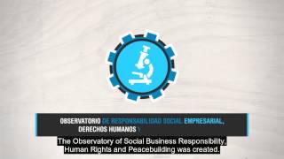 PAZ SECTOR EMPRESARIAL COLOMBIA - Fundación Ideas para la Paz
