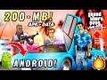 [200MB] GTA Vice City LITE Android Apk Data | How To Download Highly Compressed 100% Working