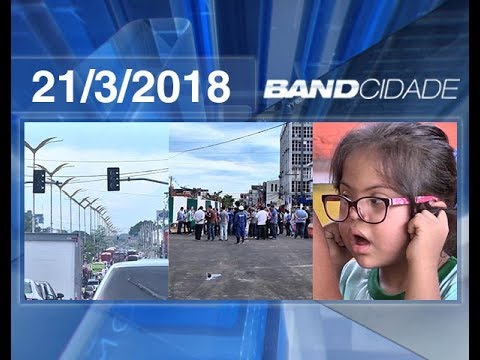BAND CIDADE 21/3/2018
