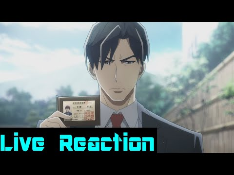 Babylon Episodes 1, 2 & 3 Live Reaction & First Impressions