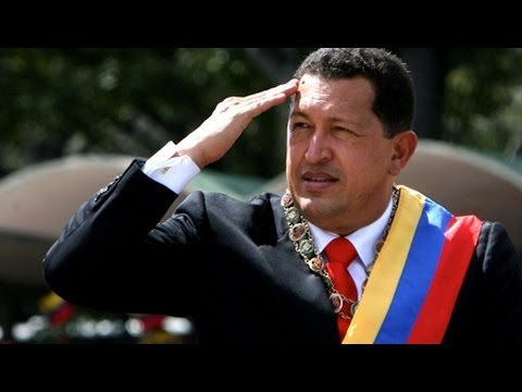 Venezuela One Year After Chavez's Passing