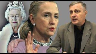 Кто остановит Клинтон. Рассказывает Валерий Пякин.