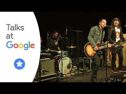 She Wants Revenge   Musicians at Google