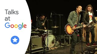 She Wants Revenge Live Performance | Talks at Google