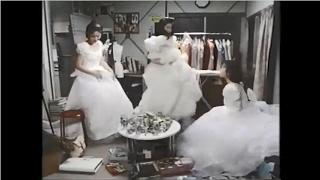 悪女 わる 1992年5月23日 放送 LEVEL6 「ウェディング・ドレス?!」 悪...