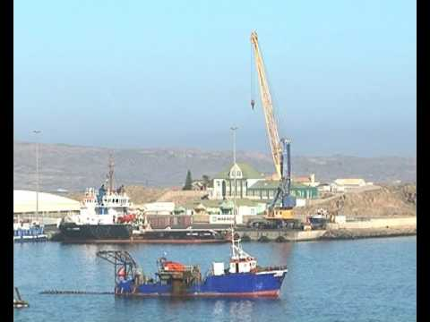 Luderitz is fast running out of land for development initiatives - NBC