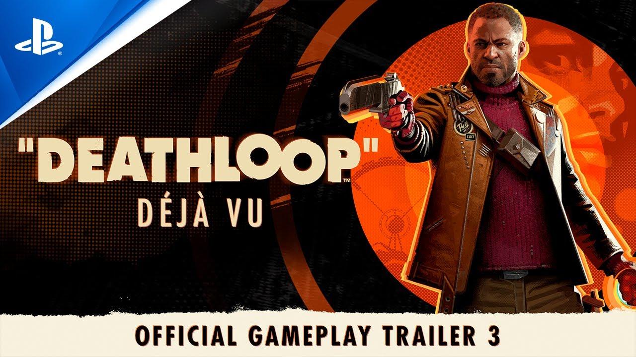 Trailer de jogabilidade 3 - déjà vu