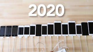 iPhone yang paling layak di beli di tahun 2020