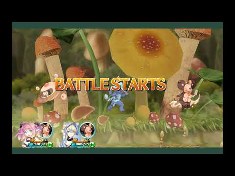 Let's Achieve Moero Chronicle #004 Game Over |