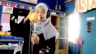 Gambar cover Syafa Wany - Pagar Makan Tanaman (Cover Hijau Daun)