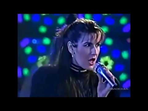 Valerie Dore -  The Night (LIVE 1995)