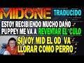 MidOne RENEGANDO PORQUE FALLA AL CREPEAR(SUBTITULADO) | DOTA 2 COSAS