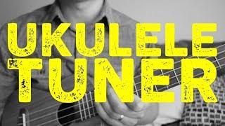 How To Tune a Ukulele - Online Ukulele Tuner