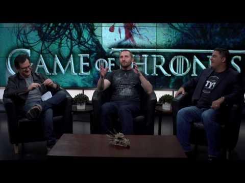 """Game Of Thrones Season 6 Episode 5 """"The Door"""" In-Depth Review"""