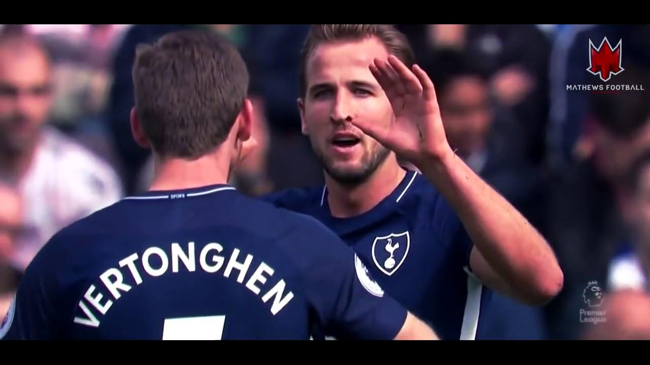 Download Harry Kane   Perfect   Amazing Goals & Skills   2017 18 HD