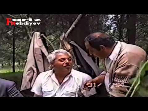 3. Gedebey Asiqlari - 1994-cu il  Asiq Sayyad,Asiq Melik,Asiq Mubariz