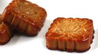 bánh trung thu bánh nướng traditional mooncake recipe
