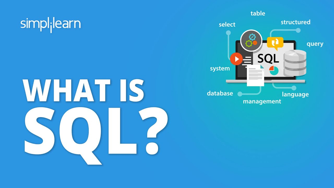 What is SQL | Introduction to SQL | SQL For Beginners | SQL Tutorial For Beginners