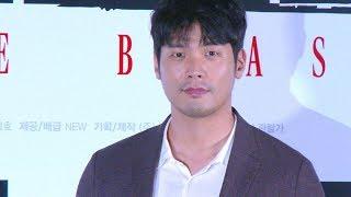 [4K영상] '비스트' 최다니엘(Choi Daniel), 생각하게 만드는 영화입니다(190618)