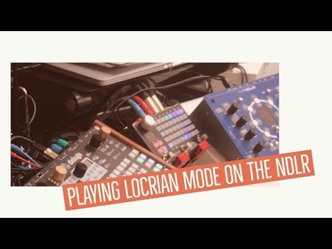 Locrian Mode // Blofeld, Digitone, MicroMonsta, Deluge, Zoia
