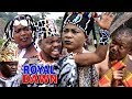 ROYAL DAWN Season 6 - Ken Erics/Destiny Etiko New Movie 2019 Latest Nigerian Nollywood Movie