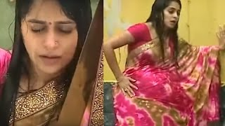 pregnant simar does pooja for her unborn child sasural simar ka television news