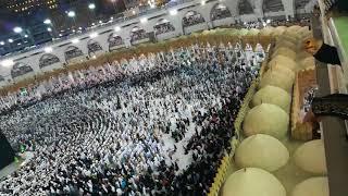 29th ramadan masjid alharam ajaan very very beautiful