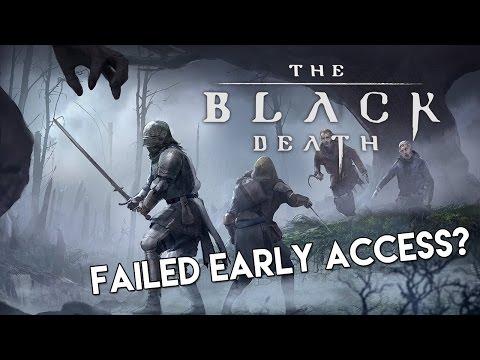 THE BLACK DEATH! - Is It Dead?