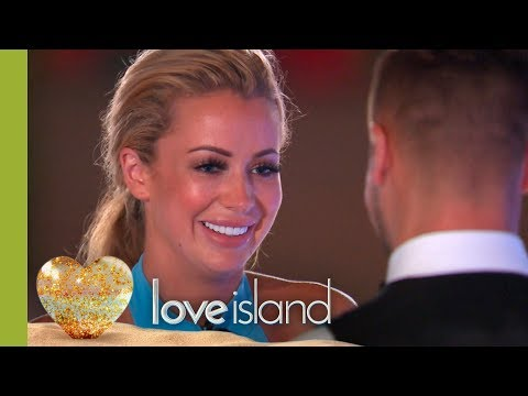 The Girls Declare Their Love | Love Island