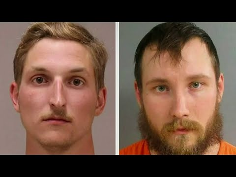 2 men charged in terrorist plot against Whitmer served in US Military