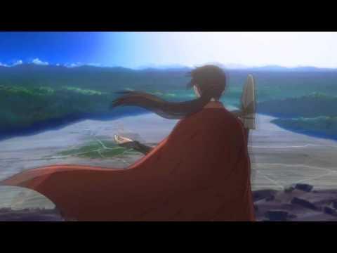 RADIOACTIVE!! - Epic Anime Music Video【Moribito HD AMV】