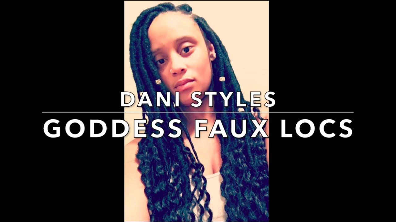 Dess Loc Tutorial Dani Styles