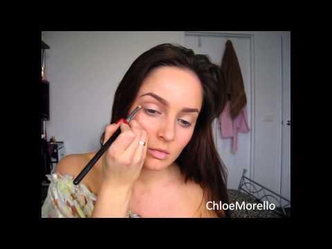 Натуральный макияж за 10 минут