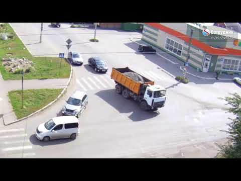 CARVIS - автомобильное видеонаблюдение