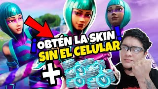 Comment obtenir la peau exclusive WONDER! À Fortnite Battle Royale Je montre toutes mes peaux!