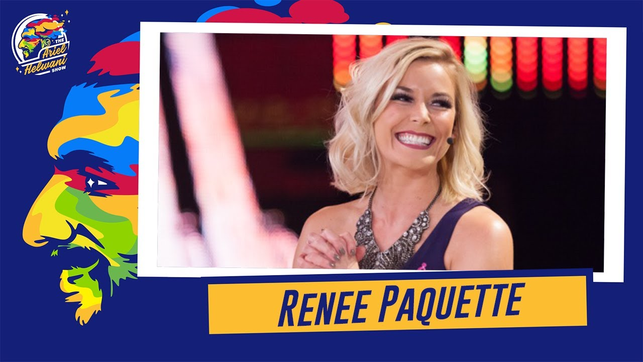 Download Renee Paquette discusses why she left WWE, watching Jon Moxley compete, AEW future?, and more
