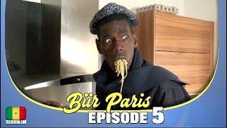 Doudou ak Fatou Biir Paris Episode 5