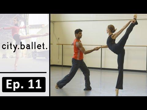 NYCB Veterans   Ep. 11   city.ballet
