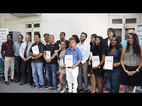 Le Media Trust veut ouvrir ses formations aux journalistes des îles de l'océan Indien
