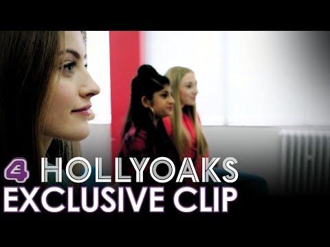 E4 Hollyoaks Exclusive Clip: Tuesday 17th October
