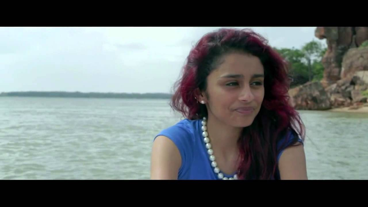 nenjukulle video song by pragathi