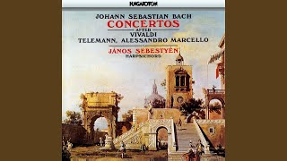 Concerto in G minor BWV 985 (after Telemann) : III. Allegro