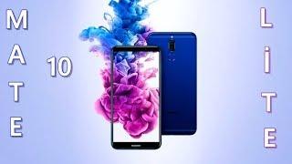 Huawei Mate 10 Lite Türkiye Fiyatı ve Öne Çıkan Özellikleri