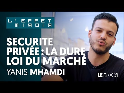 SECURITE PRIVEE : LA DURE LOI DU MARCHE