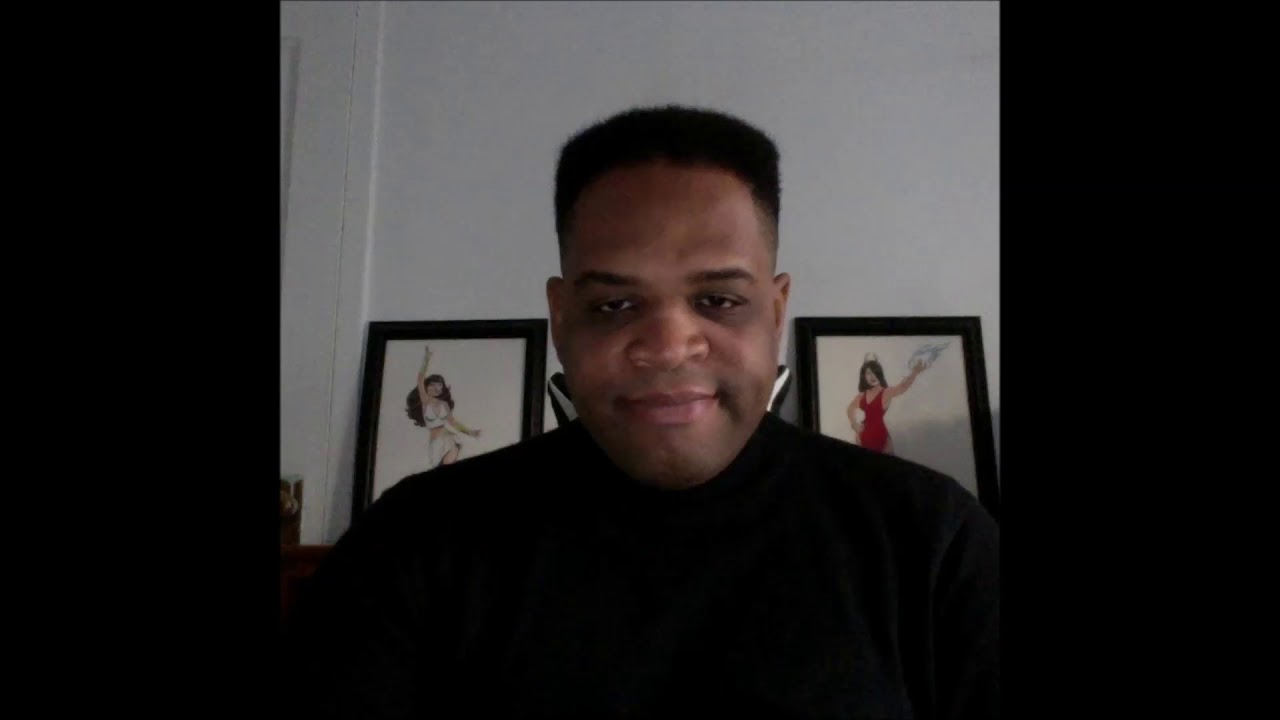 Shawn James Proves Me Right About The Black Manosphere!